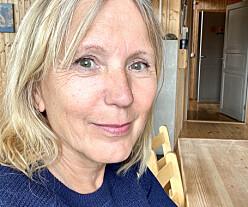 Margareth Hagen, valgt rektor ved Universitetet i Bergen