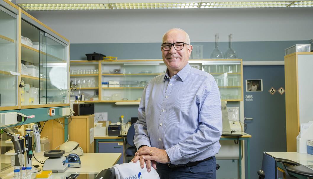 Øyvind Fylling-Jensen har vært administrerende direktør ved matforskningsinstituttet Nofima siden 2009. Nå skal han ta fatt på nye oppgaver som styreleder ved Nord universitet.