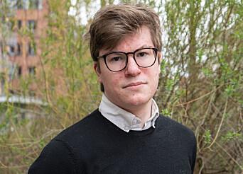 Isak Grov Diesen, fagpolitisk ansvarlig 2021-22, Studentparlamentet ved OsloMet