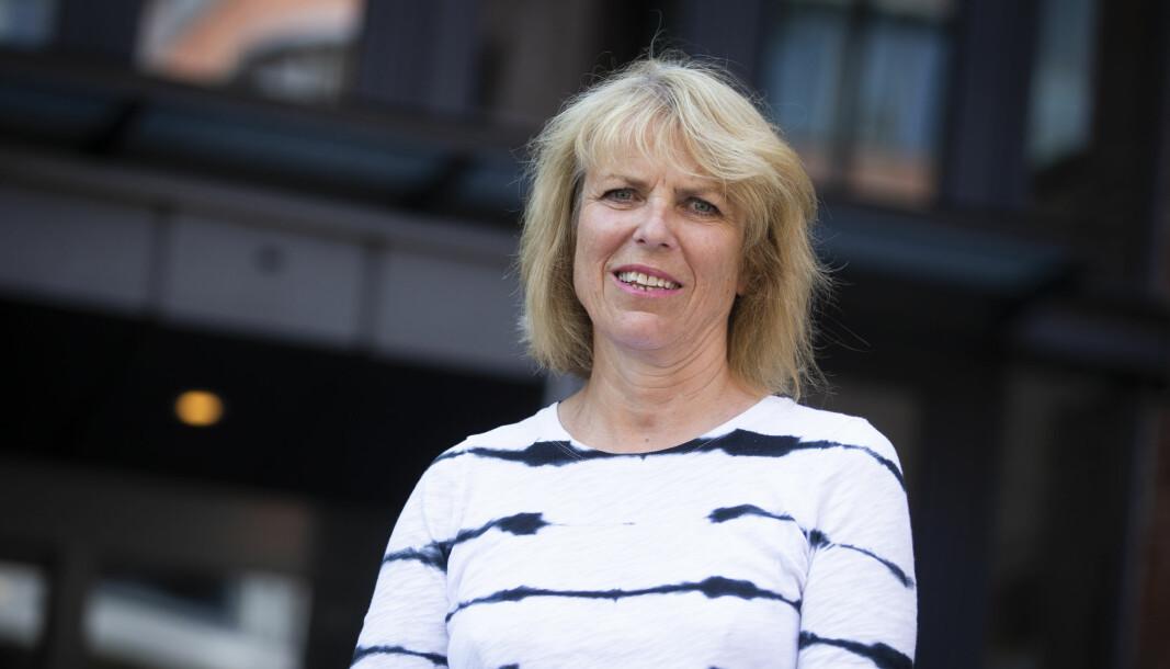 Hanne Refsholt er ny styreleder ved NMBU. Refsholt er mest kjent som konserndirektør i Tine - en stilling hun hadde i 14 år, og som gjorde at hun ble kåret til Norges mektigste kvinne i landbruket.