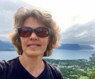 Astrid Kvalbein ønsker meiningsutvekslingar velkommen