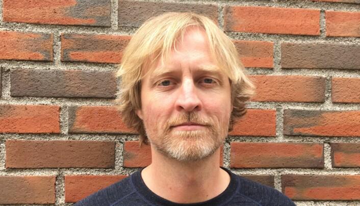 Pål Gustavsen og flere av studentombudet sier at synlighet overfor studentene har vært en av hovedutfordringene under pandemien.