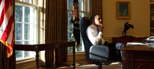 Langt og detaljrikt om Obama og det splittede USA