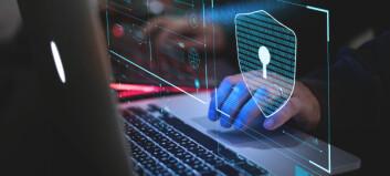 Mangler planer for å håndtere økende antall dataangrep og sikkerhetsavvik