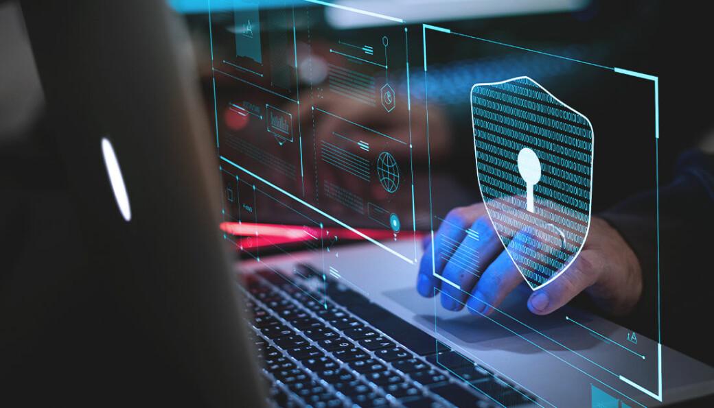 Datasikkerhet blir et mer og mer aktuelt tema for hvert år som går.