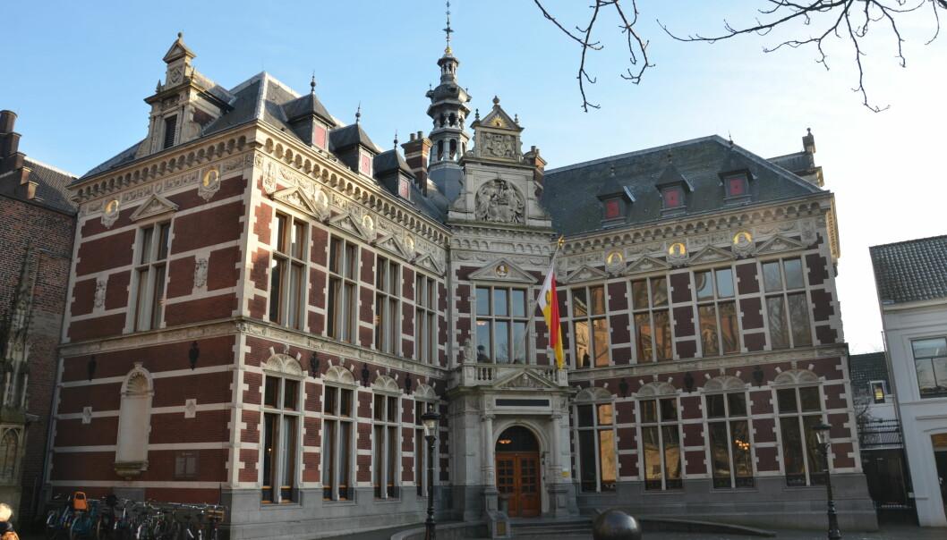 Universitetet i Utrecht ønsker å gå vekk fra «impact factors» når de skal ansettelser og forfremmelser i fremtida.