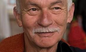Alexander Røsler (1947-2021)