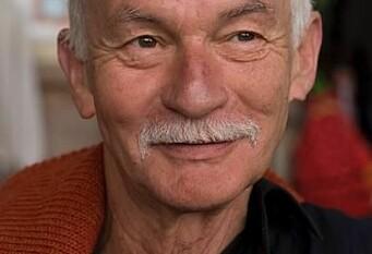 Alexander Røsler(1947-2021)