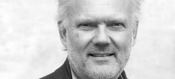 Søren Birkvad (1955 - 2021)