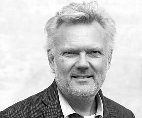 Professor i filmvitenskap ved Høgskolen i Innlandet, Søren Birkvad, døde 6. august 66 år gammel.