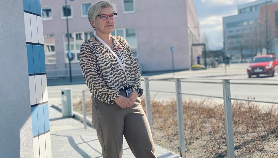 — Det er misvisende å kalle faktaundersøkelser for faktaundersøkelser. Slik vi ser det er undersøkelsene en beskrivelse av en situasjon, men som de involverte ikke nødvendigvis kjenner seg igjen i, sier Lisbeth Aune, leder for Forskerforbundet ved NTNU.