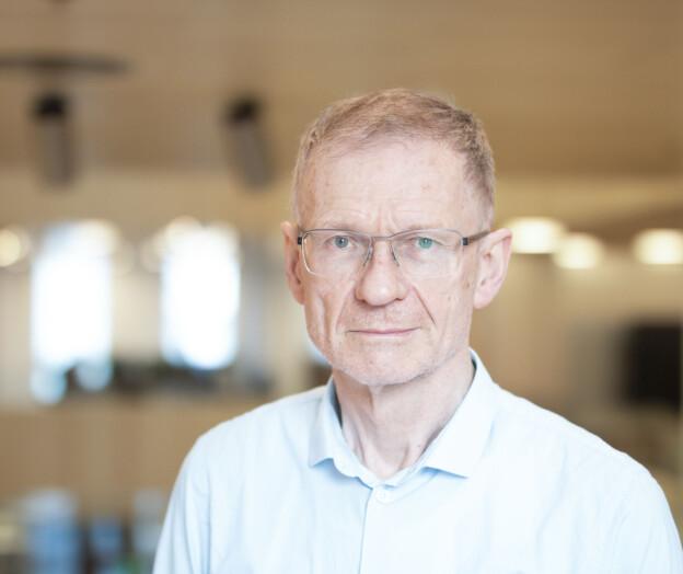 Vil ikke hurtigteste studentene i Bodø