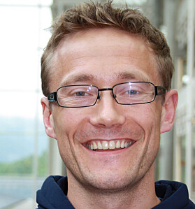 Sykkelforsker Bent Rønnestad er kåret til verdens 4. beste sykkelforsker.