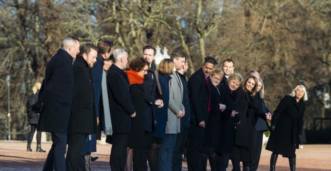 Arbeiderpartiet bommer om Høyres studentpolitikk