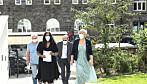 Nye tiltak i Bergen: Mer hjemmekontor og bruk av munnbind på campus