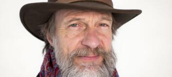 Karsten Jørgensen (1953 – 2021)