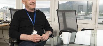 Nils Gunnar Kvamstø er ny havforskningsdirektør