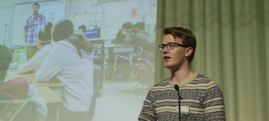 Fire nye gode studentår med Venstre