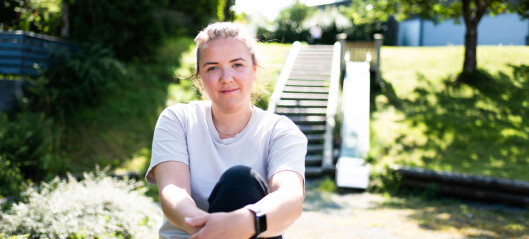 Marthe skaffa seg praksisplass sjølv to timar unna storbyen — fekk nei