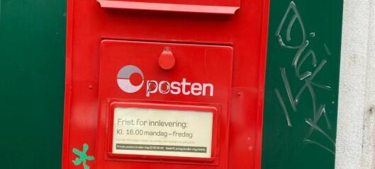 Oppmodar til brevaksjon for at forsking får halda fram