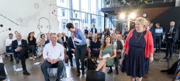 Språkrådet ber Oslo Science City om å bytte navn