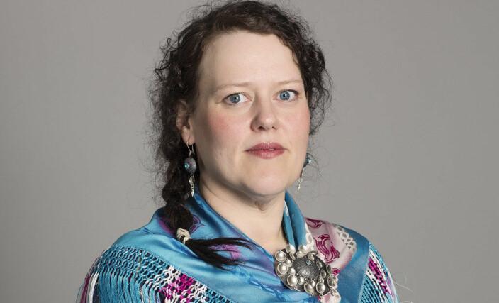 — UiT-styret har stor betydning for det samiske, seier presidentkandidat til Sametinget, Silje Muotka.