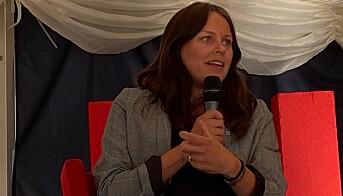 Aase Marthe Johansen Horrigmo (H), statssekretær, Kunnskapsdepartementet 2021 klarte ikke å vinne et stortingsmandat på andreplassen for Høyre i Agder.