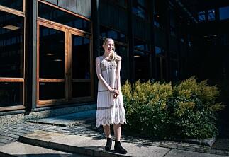 Sofie vraket eliteuniversitet i London. Sparer 800.000 på å velge Oslo