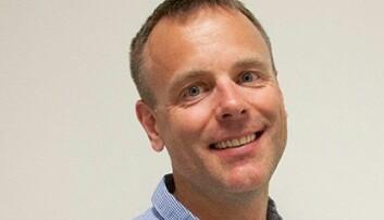 Espen Gade Rolland, studieleder.