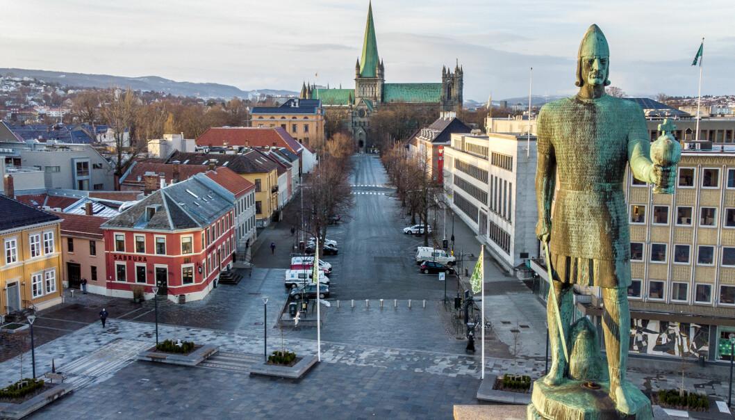 Trondheim kommune innfører tiltak etter høyere smittetall.