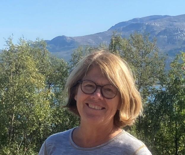 Kari Loe Hjelle er ny universitetsmuseumsdirektør