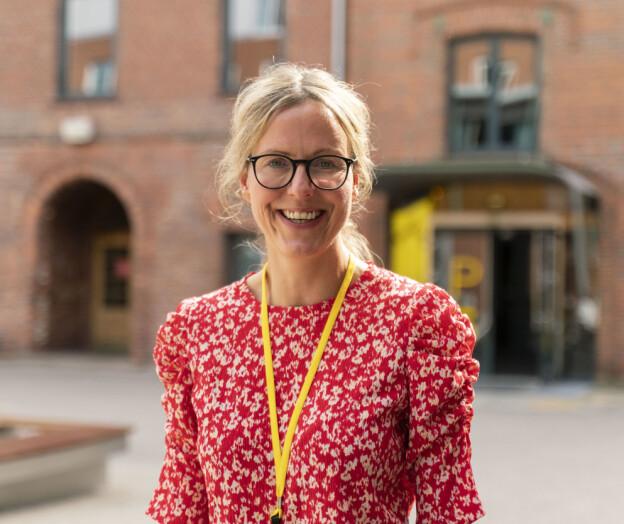 Oslo-studentenes nye studenthumanist: Gi deg selv litt «slækk» i starten