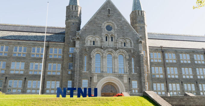 NTNU-professor tiltalt for å ha gitt iranere tilgang til laboratorium