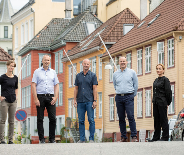 Skal sjekke effekten av norske bistandsmidler