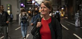 Professor er redd klimaløpet er kjørt for de fleste voksne: —Hårreisende