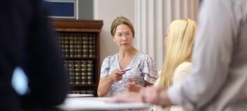 Kierulf: «Den kollegiale småligheten» er en trussel mot akademisk ytringsfrihet