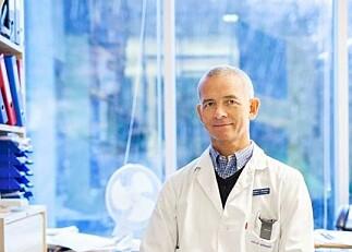 Forsker på sjelden sykdom: Forskningsmiljøet ved UiB er rangert som verdens beste