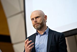 Roar Olsen er ny Sikt-direktør