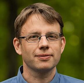 Seniorforskeren ved Fridtjof Nansens Institutt (FNI), Lars Gulbrandsen