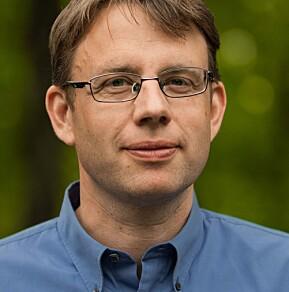 — Dersom man samarbeider med noen, er det ikke så lett å gå ut i media og kritisere dem, sier seniorforsker Lars H. Gulbrandsen.