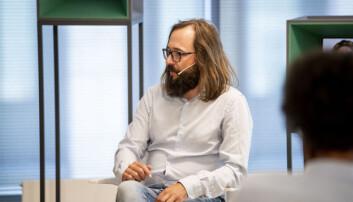 — Det er rart at akademia hoppar bukk over kva innhald dette var, seier redaktør i Filter Nyheter, Harald Klungtveit.