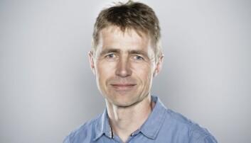 Knut Einar Rosendahl , NMBU