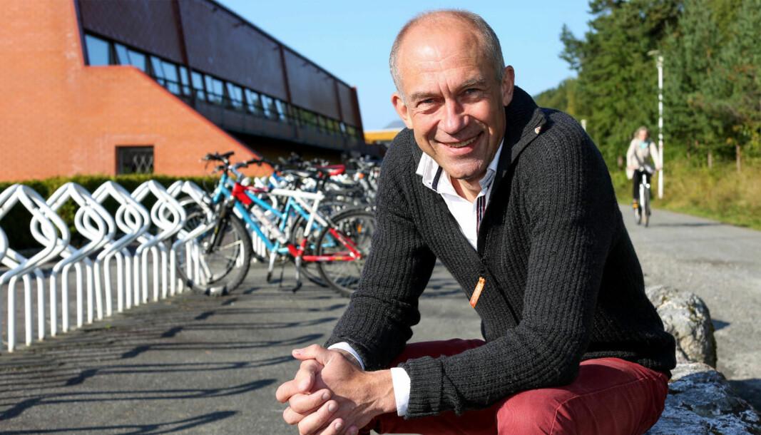 Førsteamanuensis Bjørn Jæger ved Høgskolen i Molde fikk publisert sin artikkel «Circularity for Electric and Electronic Equipment (EEE), the Edge and Distributed Ledger (Edge&DL) Model» i tidsskriftet Sustainability som nå er på gråsonelisten til Det nasjonale publiseringsutvalget.