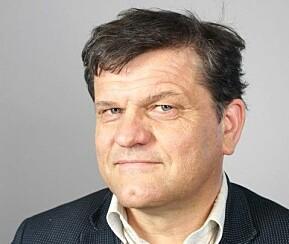Jens Uwe Korten har søkt fleire stillingar ved Høgskolen i Innlandet. Han er i dag prorektor for samfunnskontakt.