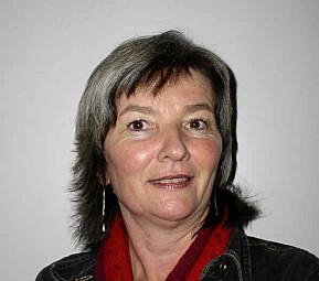 Ingrid Guldvik ønskjer seg ein ny periode som dekan.