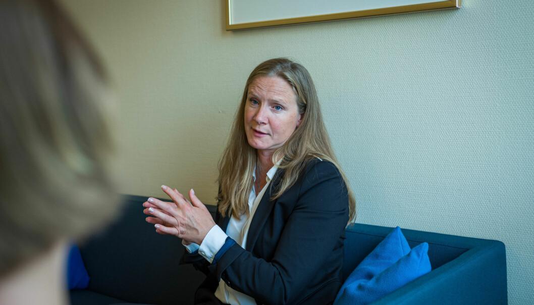 — Det er viktig at vi har rom for maktkritisk forskning i utlysningene våre og da er det nødvendig med innspill fra miljøene om hvordan vi kan bli enda bedre, skriver administrerende direktør i Forskningsrådet, Mari Sundli Tveit.