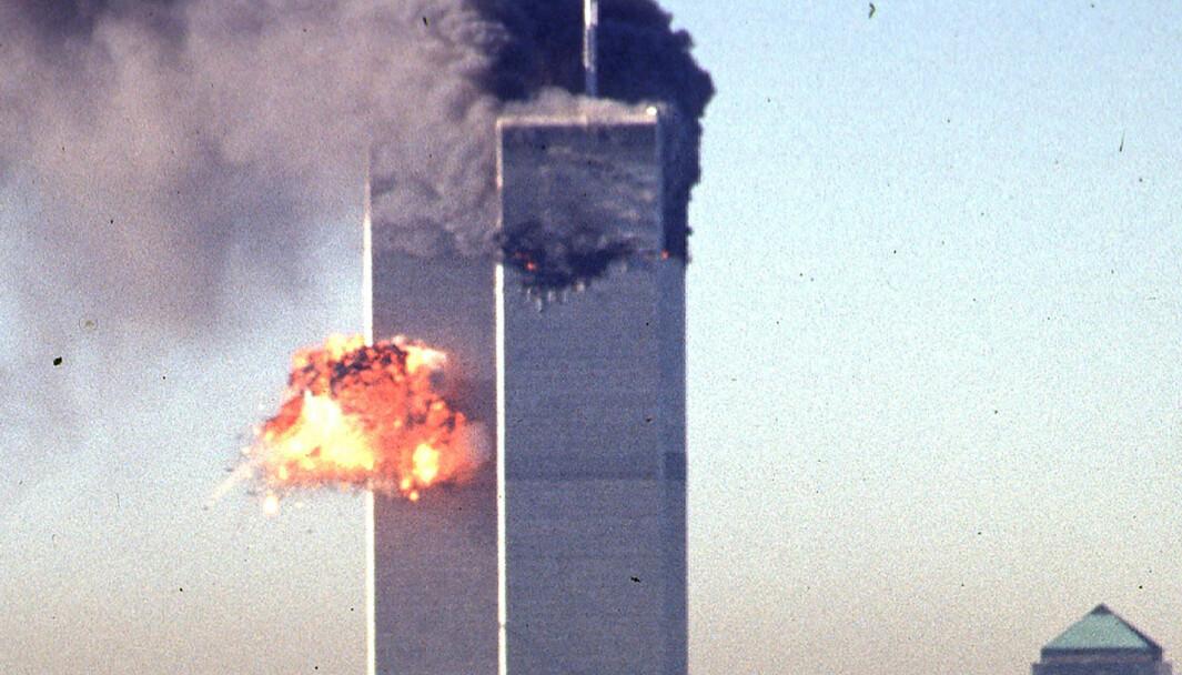 I år er det 20 år siden tvillingtårnene World Trade Center ble truffet av terrorister 11. september. Det ble et vendepunkt i historien. Professor Kristin Bergtora Sandvik forteller i dette innlegget hvordan hendelsen påvirket henne.