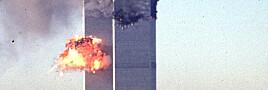 11. september som rammefortelling: Kan vi slippe den nå?