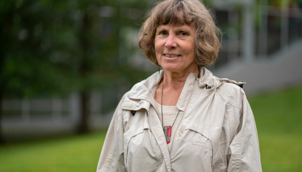 — Det er mulig at forskjellene vi har sett vil utjevne seg etter hvert, men dette vet vi ikke, sier Inger Njølstad.