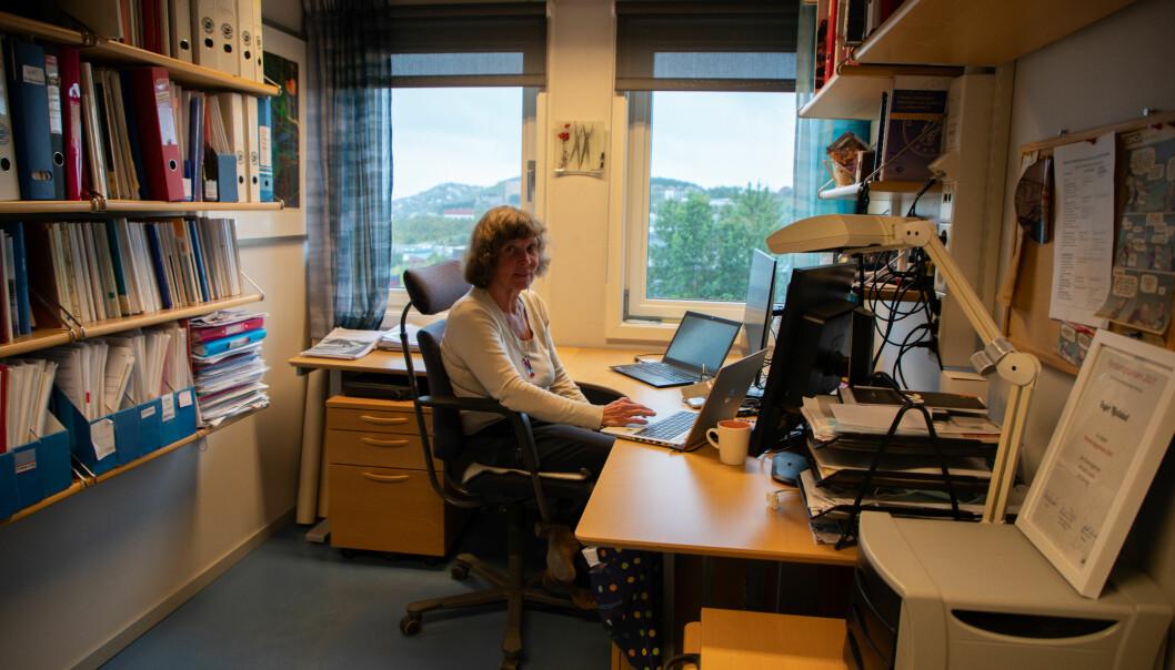 Professor Inger Njølstad er opptatt av at myndighetene har et stort ansvar når det kommer til å utjevne helseforskjeller i den norske befolkningen.